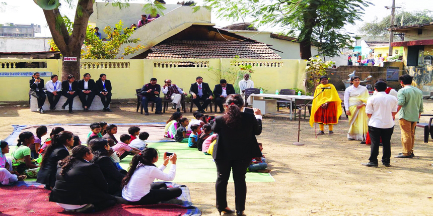 NLU Nagpur Campus Review: The Mecca of legal fraternity