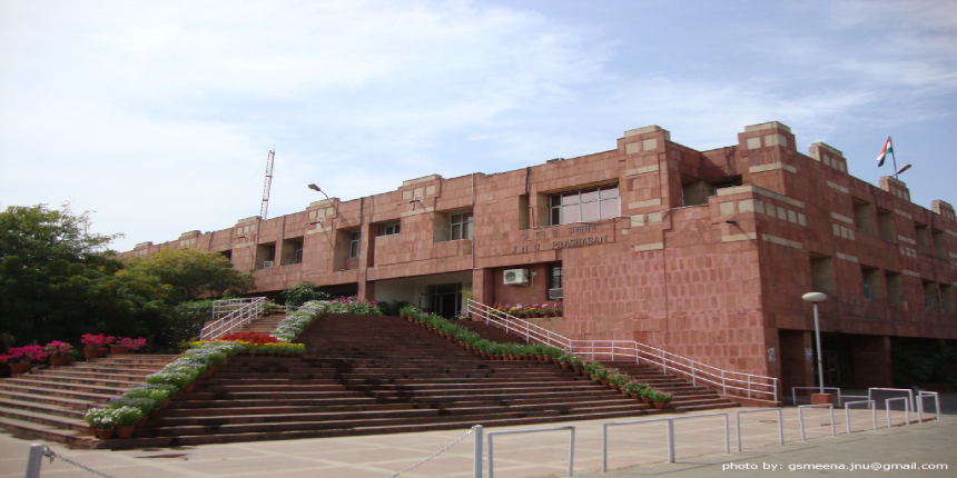 JNU MBA Admissions: Has the university forgotten Nehruvian objectives while charging hefty fees?