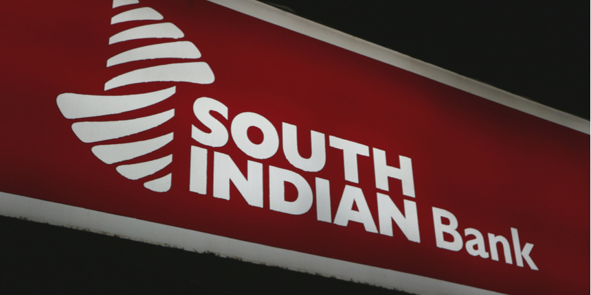 South Indian Bank PO 2019