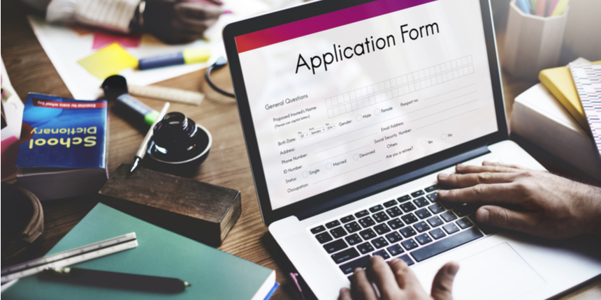 How to fill KVPY Application form 2019