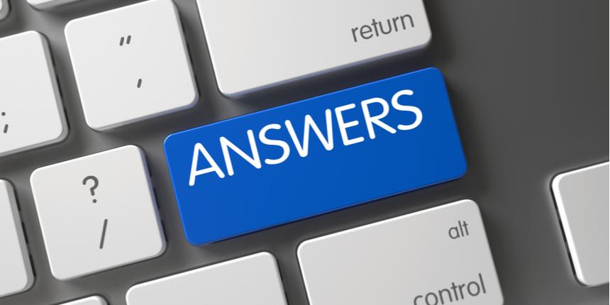 SSC JHT Answer Key 2019