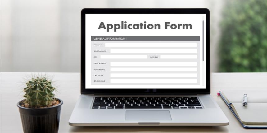 MP SET Application Form 2019