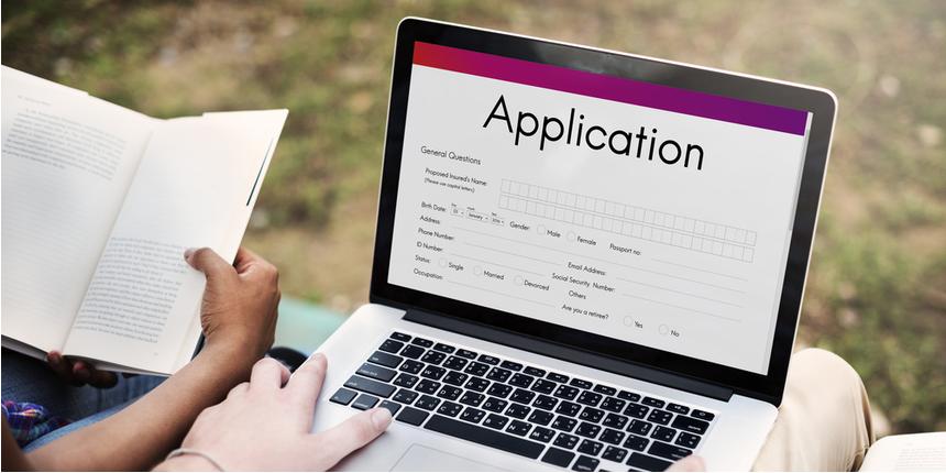 CA Foundation Exam Form 2019