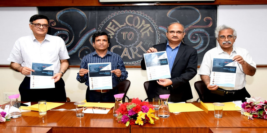 IIT Delhi's new department to focus research on electric vehicles