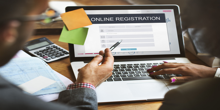 GRE Registration 2019