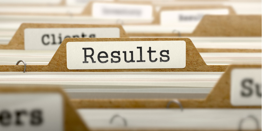 BHU results 2019 for UET and PET declared at bhuonline.in