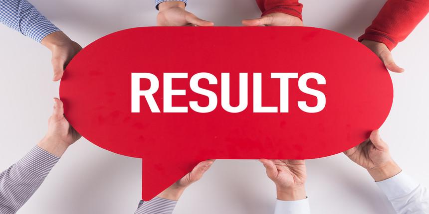 IELTS Result 2019