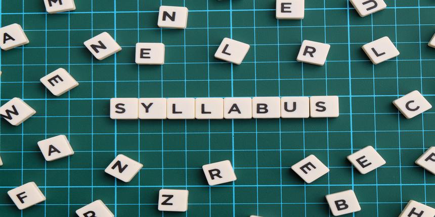 IIFT Syllabus 2020