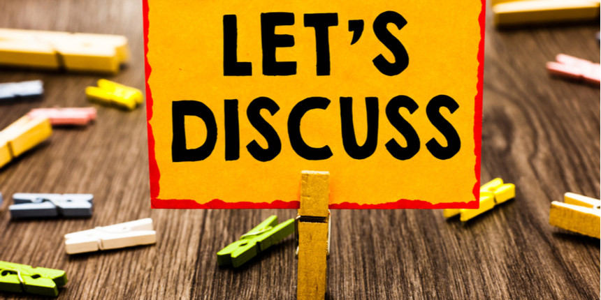 Group Discussion Topics for MBA
