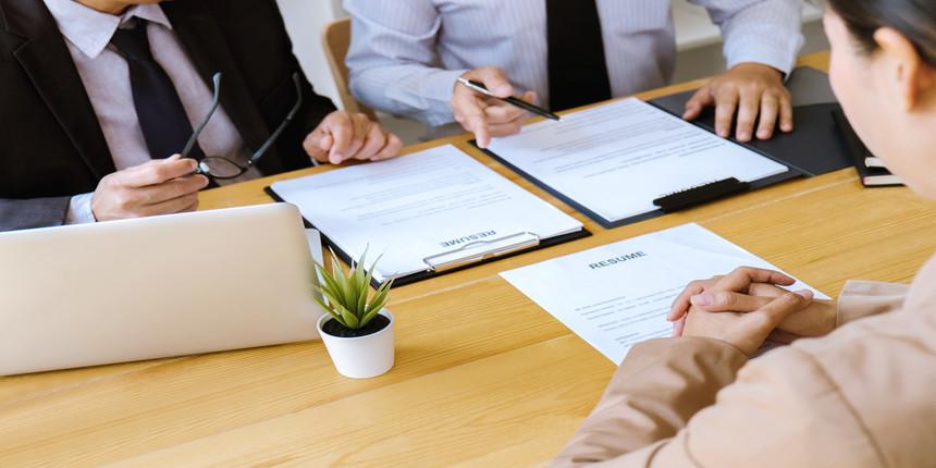 TISSNET MBA Selection Procedure 2020