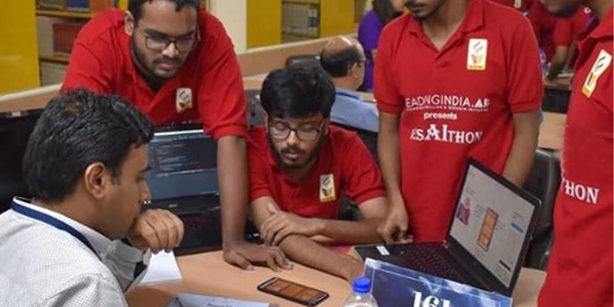 IIT Kharagpur students develop 'CARE4U' app for elderly