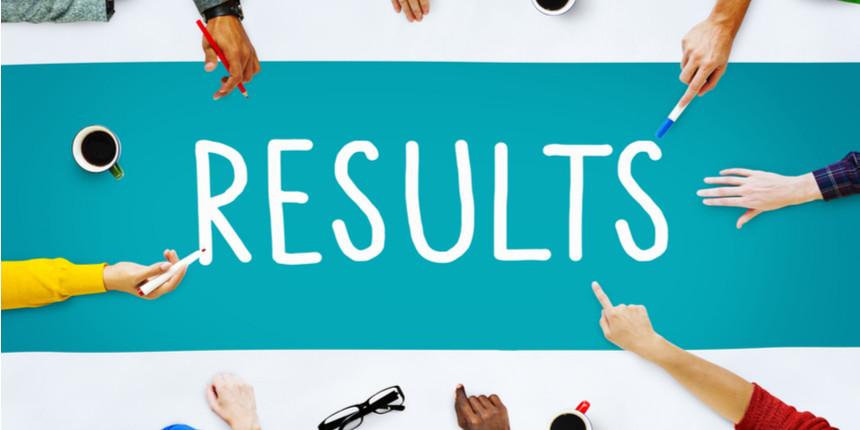 NTSE Punjab Result 2020