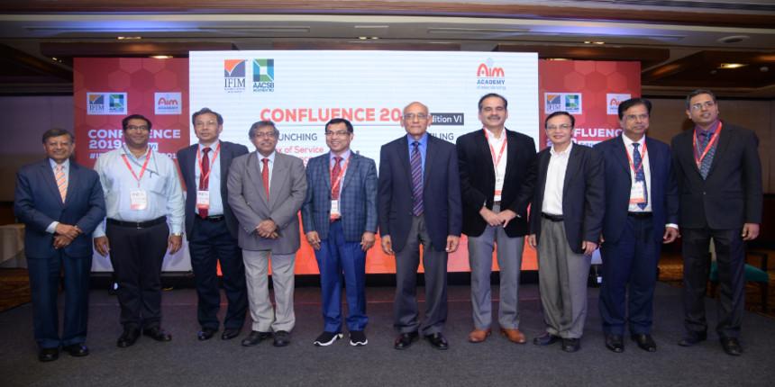 IFIM Business School launches customer satisfaction index