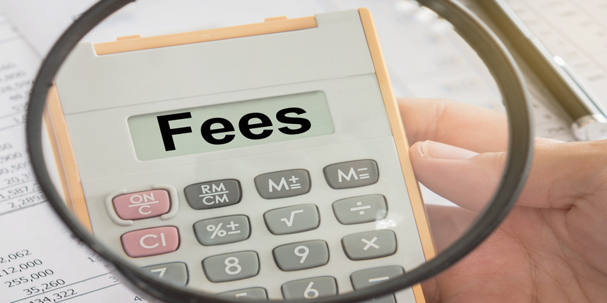 IIT Bombay Fee Structure
