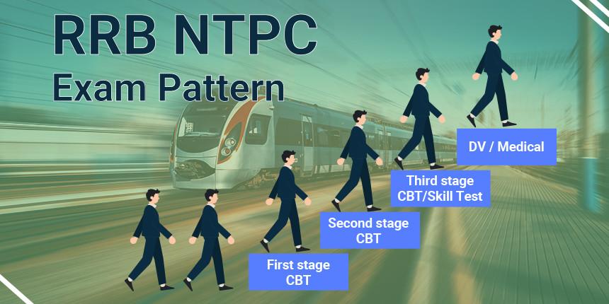 RRB NTPC Exam Pattern 2019