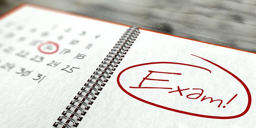 SSC CGL Exam Dates 2019