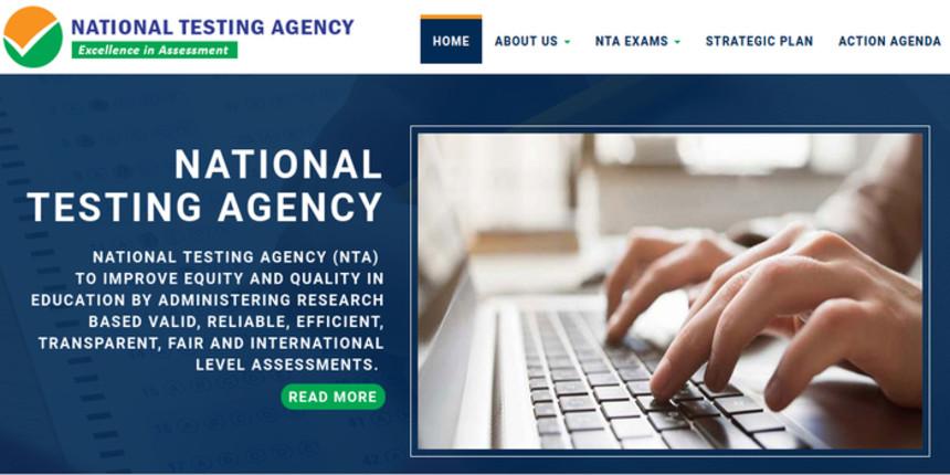 Nta Neet 2020 Latest News Updates Answer Key Soon Result Cutoff