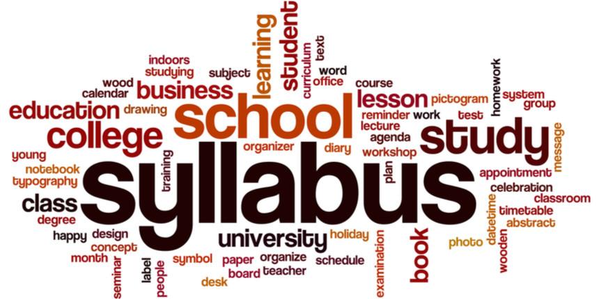 ATMA Syllabus 2020