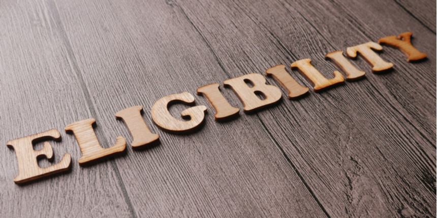 BITSAT Eligibility Criteria 2020