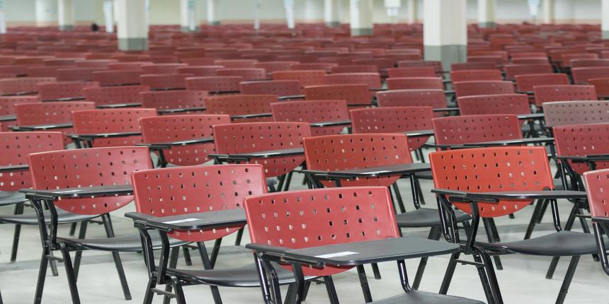 नीट परीक्षा केंद्र 2020 (NEET Exam Centres 2020)