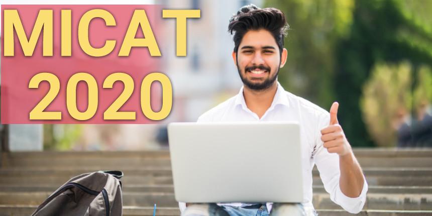 MICAT 2020