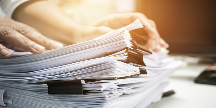 BHU PET Sample Paper 2020