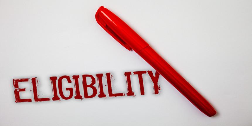 BHU PET Eligibility Criteria 2020