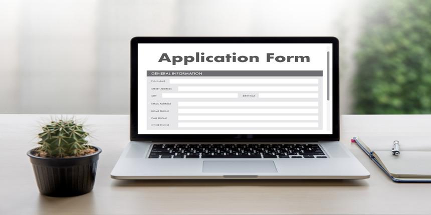 SSC Stenographer Application Form 2019