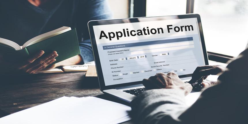 RBI Grade B Application Form 2019
