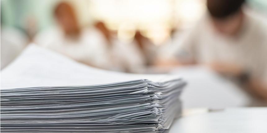 CBSE Class 10 Maths Sample Papers 2020