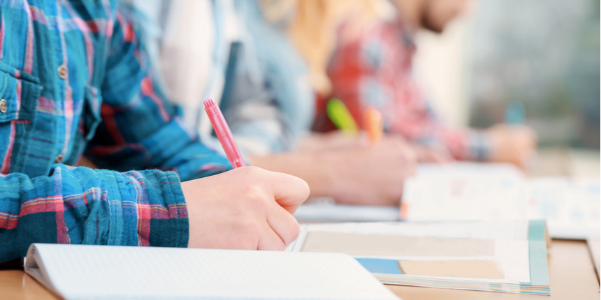 NIFT 2020 Exam Begins, Students without Hard Copy of Admit Card denied Entry