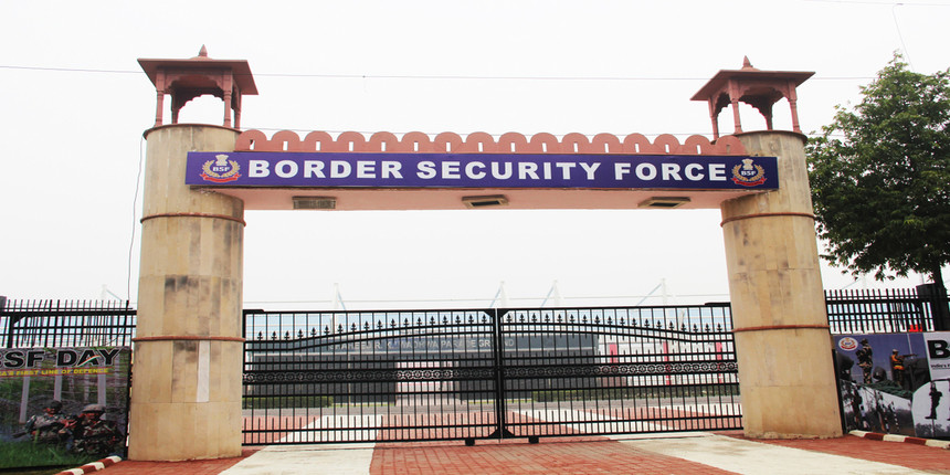 BSF Recruitment 2020; Apply for 228 Various Posts like SI, Tradesman and others