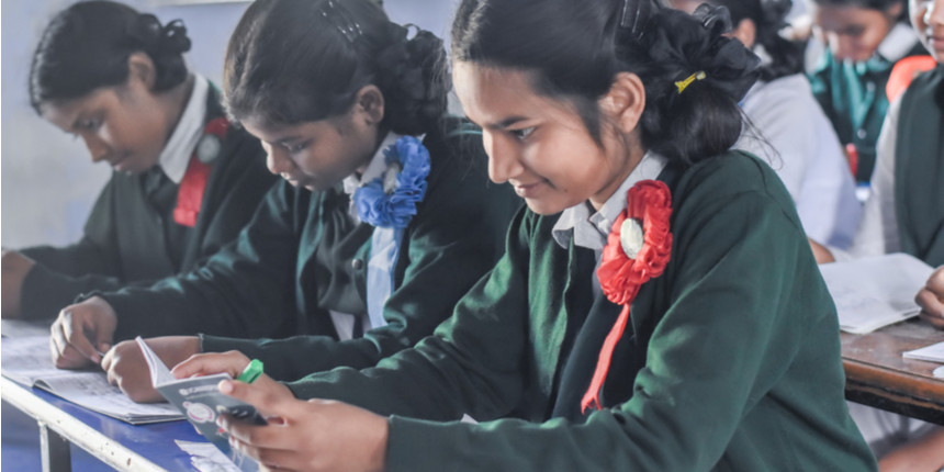 Mizoram to reopen schools for class 10, 12 students from Oct 16