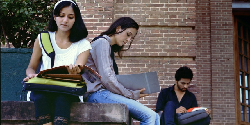DU online admission portal slows down on day 2 hampering process