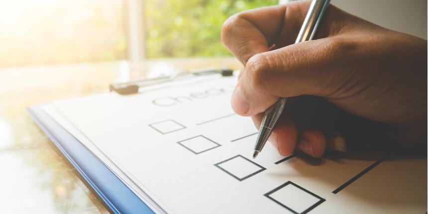 CGPSC Mains 2020 Exam Postponed; check details here