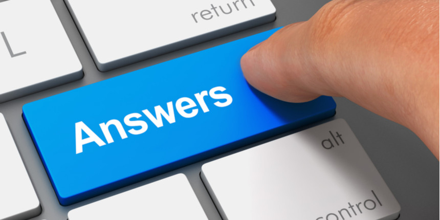 ICAR AIEEA 2020 provisional answer key released; download @icar.nta.nic.in