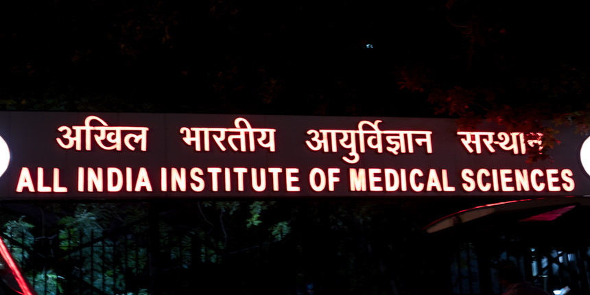 AIIMS Recruitment 2020; Apply for 248 Various Chemist & Medical Staff Posts