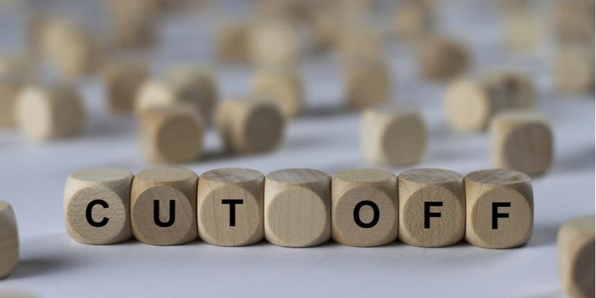 DU 3rd Cut Off 2020: Consolidated cutoff released @du.ac.in