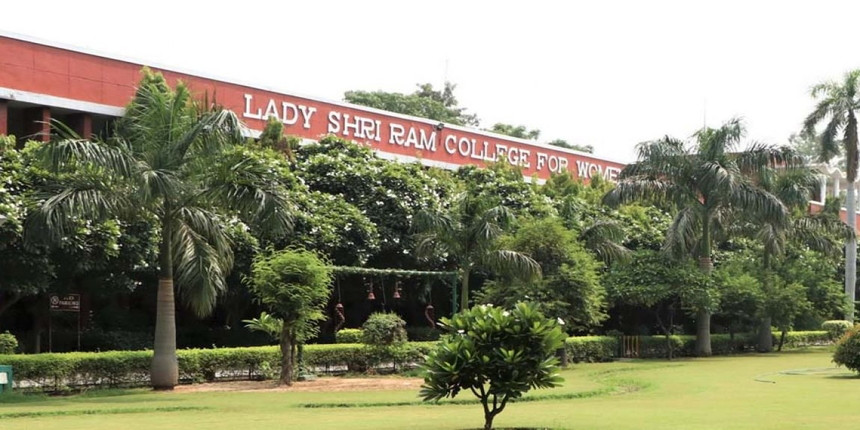 DU Cut Off 2020: Lady Shri Ram College third cut off released