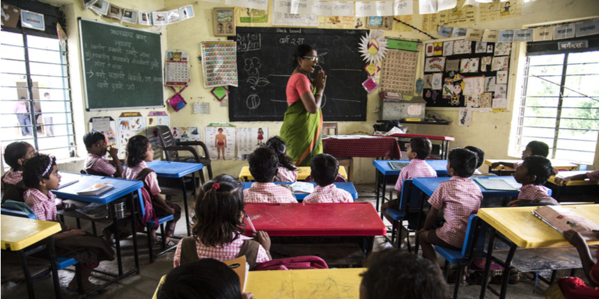 India among top 10 countries that value its teaching workforce: Report