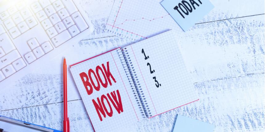 SNAP 2020 Mock Test - Slot booking begins @snaptest.org