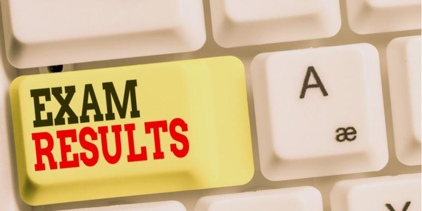 BHU UET 2020 result declared; check @bhuonline.in