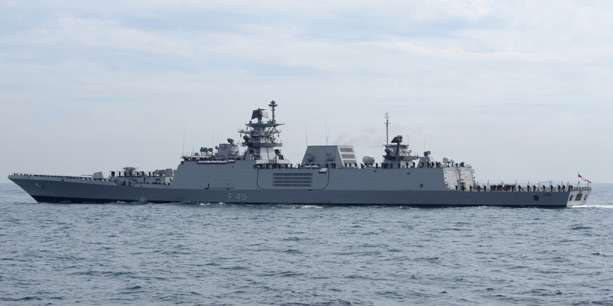 Indian Navy Recruitment 2020; Apply for 10+2 (B.Tech) Cadet Entry Scheme