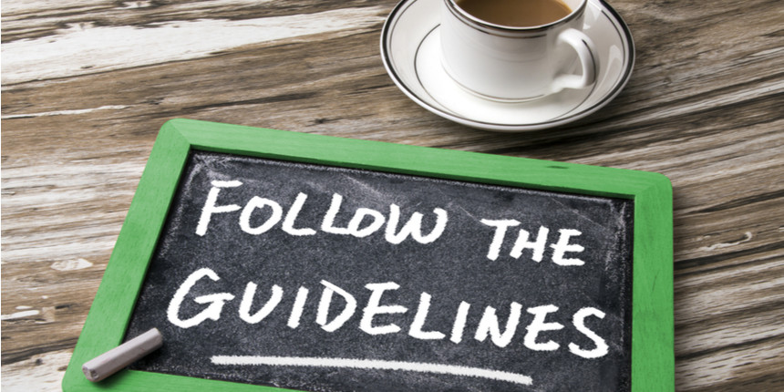 UGC NET 2020 - Check Exam Day Important Guidelines