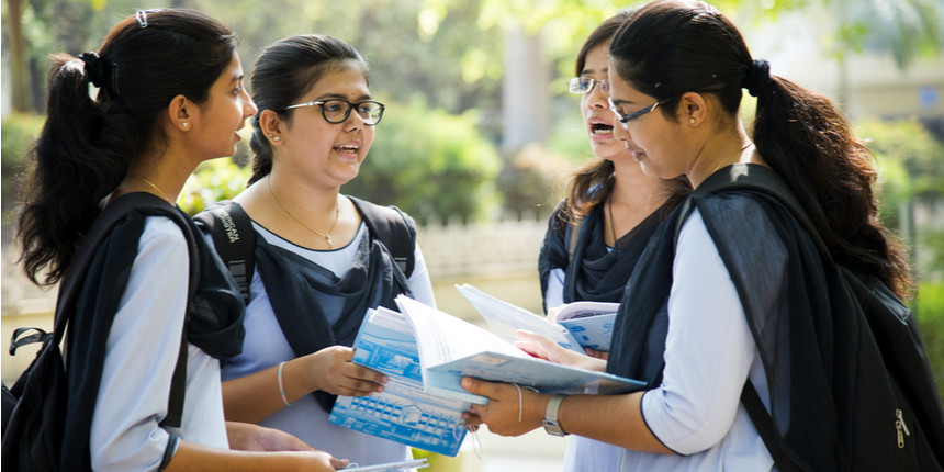 Class 12 board exams begin in Kashmir with COVID-19 measures