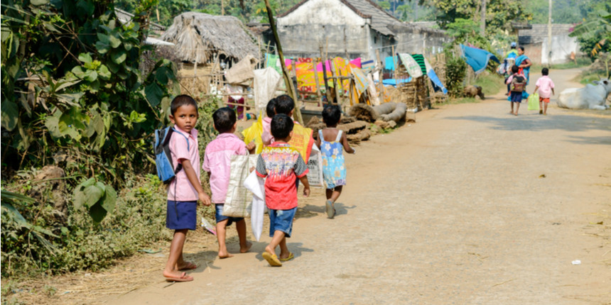 Odisha school mergers forcing 10 year-olds to leave home for hostels