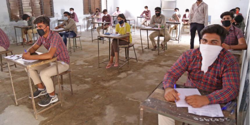 J-K board exams for class 10 begin in Kashmir