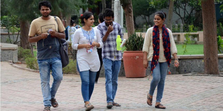 St Stephen's College group helping DU students pay fees