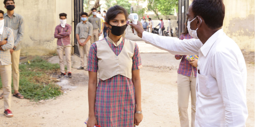 TN Edu Minister reviews safety measures ahead of reopening of schools