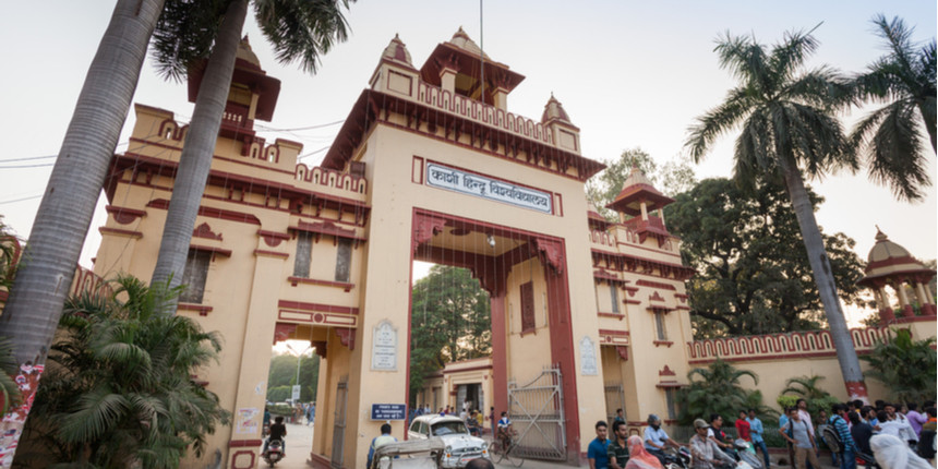 IIT-BHU Placement: 396 students bag jobs in first phase, salaries rise